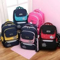 Tas Ransel Anak / Tas Ransel Backpack Anak Laki Laki - Good Friend