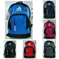 Tas Ransel Pria / Tas Ransel Backpack Punggung Pria Adidas Climacool