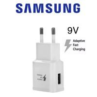 Batok Adaptor Kepala Charger Samsung Galaxy S8 S8+ Fast Charging Ori