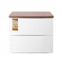 Olymplast Lemari Laci Plastik Drawer Cabinet Susun 2 Modern ODC 02 M