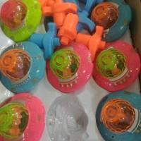 Gangsing Ufo murah mainan gangsing gangsing murah