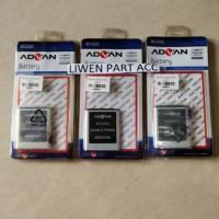 Batre batrai baterai advan s3