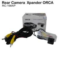 Kamera-Camera Belakang Parkir Mobil ORCA RC-198XP - Xpander