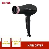 Tefal Hair Dryer Respectissim Instant Dry HV6080