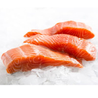 Salmon Fillet - Norwegian Salmon Premium - 250 gr