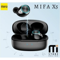 MIFA X5 Headset Wireless Earphone TWS Xiaomi Bluetooth 5.0 Airpods