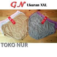 Celana Dalam Wanita Golden Nick Ukuran XXL