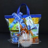Paket snack ulang tahun/Bingkisan Ultah/Goodie bag/Paket snack ultah