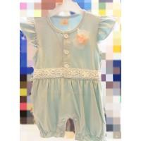 romper import baju bayi perempuan