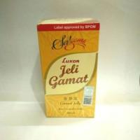 Luxor jelly gamat 350ml
