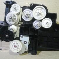 gear box fotocopy bizhub 283/363/423