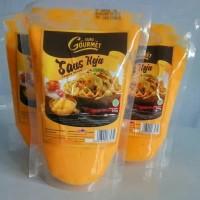 Euro Gourmet Saus Keju, Cheese Sauce 500gr