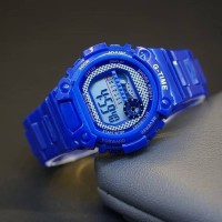 Jam Tangan G TIME G 767 READY 7 WARNA ⠀⠀⠀⠀⠀