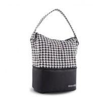 Natural Moms Tote tots houndstooth cooler bag coolerbag