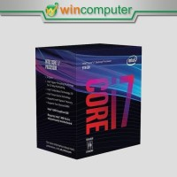 Intel Core i7 9700F 3Ghz Up To 4.7Ghz Box Coffee Lake