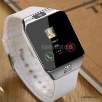 Dz09 Bluetooth Smart Watch Camera Sim Slot For Htc Samsung Android Pho