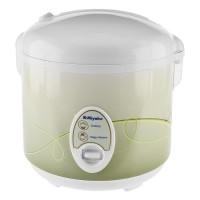 Rice Cooker Miyako MCM-508 3in1 Magic Com 1.8Liter Garansi Resmi