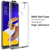 Imak Soft Case UX-5 - Asus Zenfone 6 ZS630KL