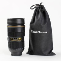 Tumbler / Mug / Stojo / Gelas Kopi custom Mirip Lensa Nikon 24 70 mm