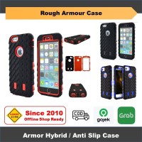 iPhone SE 2020 / 8 / 7 Casing Rough Armor Case