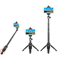 Tongsis + Tripod HP Merek Yunteng YT-9928 | Monopod | Selfie Stick