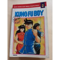 komik second new kungfu boy 2
