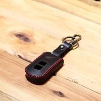sarung remote kunci honda vario 150 hitam