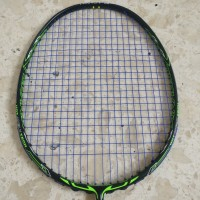 raket mizuno technix 1.2 like new bukan jpx ltd