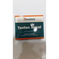 tentex royal kapsul(suplemen kesehatan