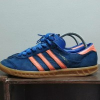 Adidas Hamburg CW Dublin Size 43 1/3