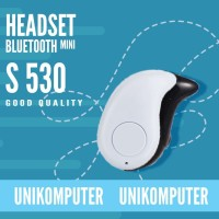 Headset Bluetooth 4.1 Mini S530 / S-530 / Earbud /Earphone Headphone