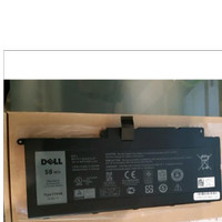 Original baterai battery batre Dell inspiron 15-7537 17-7737 F7HVR