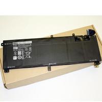 Original baterai battery DELL XPS 15 9530 Precision M3800 T0TRM H76MV