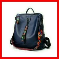 Tas Ransel Wanita Korea / Tas Backpack Wanita Fashion K Pop - Thefina