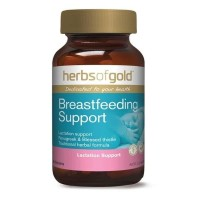 Herbal herbs of gold breastfeeding support isi 60