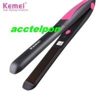 catokan kemei 328 hair styling alat prefesional pelurus