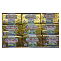Elle & Vire Unsalted Butter 200gram, Elle Vire Premium Quality