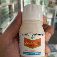 Herbisida UNTUK Padi pra tumbuh COUNCIL COMPLETE 50 ml Dr BAYER
