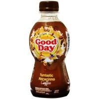 Good Day Coffee botol Coffee Drink Funtasic Mocacinno 250Ml murah