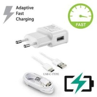 CHARGER CAS SAMSUNG TYPE C GALAXY A30S A50 A50S ORIGINAL FAST CHARGING