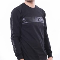 Kaos Tangan panjang Premium HRDR 05.1019R - XL