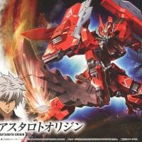 HGIBO Gundam Astaroth Origin 1/144 Bandai