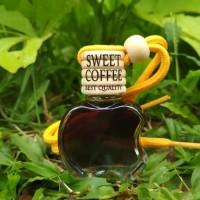 Termurah parfum mobil gantung coffee kopi