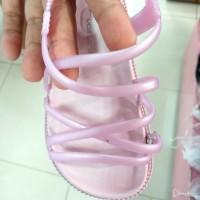 sandal gladiator anak (sendal tali)
