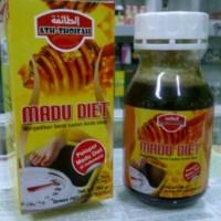 Madu diet Atthoifah/ obat pelangsing alami/diet alami