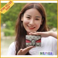Dompet Wanita cewek perempuan kualitas Import Original bahan Pu lembut