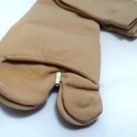 Terlaris Kaos Kaki Kanik Wupol (Wudhu Jempol) - Putih Termurah