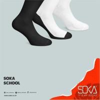Big Sale Kaos Kaki Soka School Sd Termurah