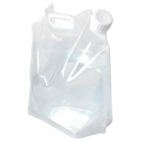 TaffSPORT Kantong Air Portable Water Bag 5 Liter - ASD005