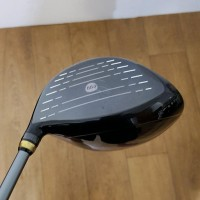 Stick Stik Golf Driver Prgr Super Egg 2016